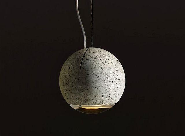 Beautiful Trabant Lamps By Joachim Manz Nice Ideas