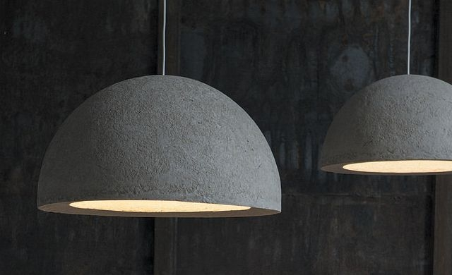 KABO Lamps By INDI